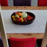 Tavolo di recupero, Miras Project Design